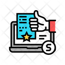 Incident Repair Service Icon