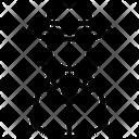 Incognito Man User Icon