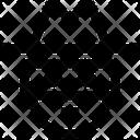 Incognito Thief Robber Icon