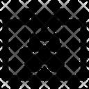 Incognito Computer Icon