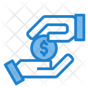 Income Savings Invest Money Icon