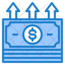 Money Finance Business Icon
