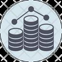 Business Money Income Icon