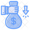 Income Profit Payment Icon
