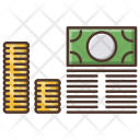 Income Investments Business Icon