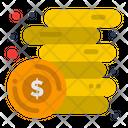 Finance Income Money Icon