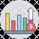 Income Salary Perks Icon