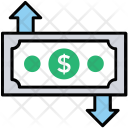 Income Growth Icon