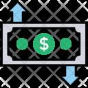 Income Capital Money Icon