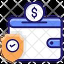 Income Protection Income Insurance Icon