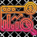 Income Search Icon
