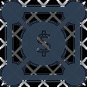 Income Source Budget Income Icon