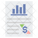Income Statement Icon
