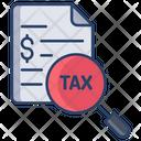 Income Tax Icon
