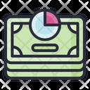 Income Tax Money Income Icon