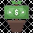 Incomes Icon