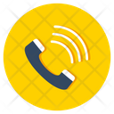 Incoming Call Icon