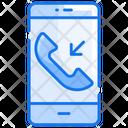 Incoming Call Call Phone Icon