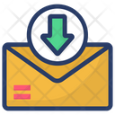 Incoming Mail Icon
