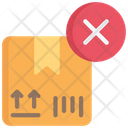 Incomplete Delivery Icon
