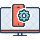 Incorporate Digital System Icon