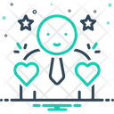 Incorruptible Icon