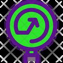 Increase Icon