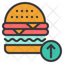 Appetite Increased Effect Icon