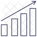 Chart Digram Graph Icon