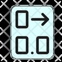 Increase Decimal Icon