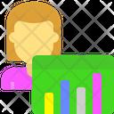 Increase Analyzer Analysis Icon