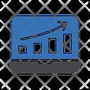 Growth Marketing Seo Icon