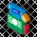 Transfer Money To Icon