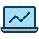 Increase Marketing Graph Increase Marketing Icon