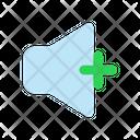 Sound Volume Level Icon