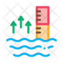 Increase Water Icon