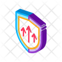 Increased Protection Icon