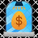 Incubator Business Startup Icon