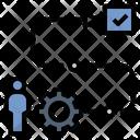 Incumbency Icon