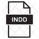 Indd File Icon
