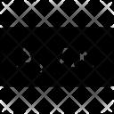 Indefinite Icon