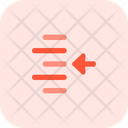 Indent Right Icon