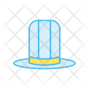 Independence Hat Hat Cap Icon