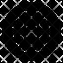 Independent Free Autonomous Icon
