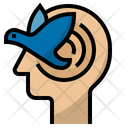 Independent Thought Thinking Freedom Icon