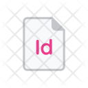 Indesign file Icon