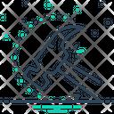 Indestructible Unbreakable Durable Icon