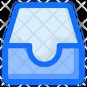 Index Archive Document Icon