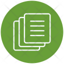 Indexed Pages Indexed Pages Icon