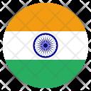 India Indian National Icon